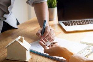 Оформление недвижимости и сделок